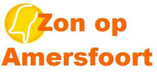 Zon op Amersfoort Logo